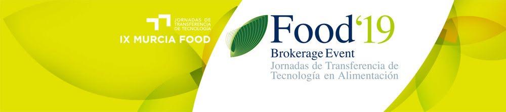 LA TECNOLOÍA ALIMENTARIA VUELVE EN LA IX EDICIÓN DEL 'FOOD BROKERAGE EVENT'