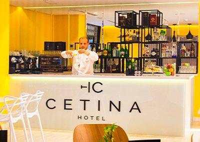 Cetina ***