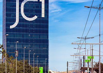 Sercotel Jc1 Murcia ****