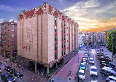 Hotel Pacoche ***