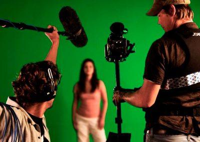 Grupo de medios de TV de Murcia SLL
