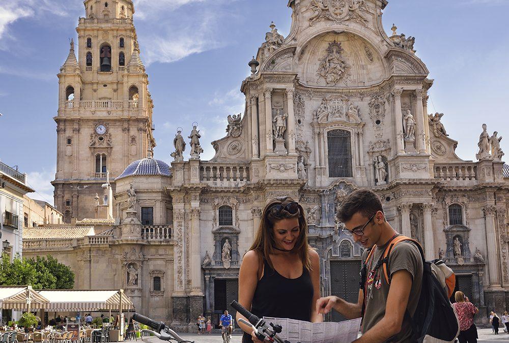 Luz verde al contrato para la promoción turística de Murcia