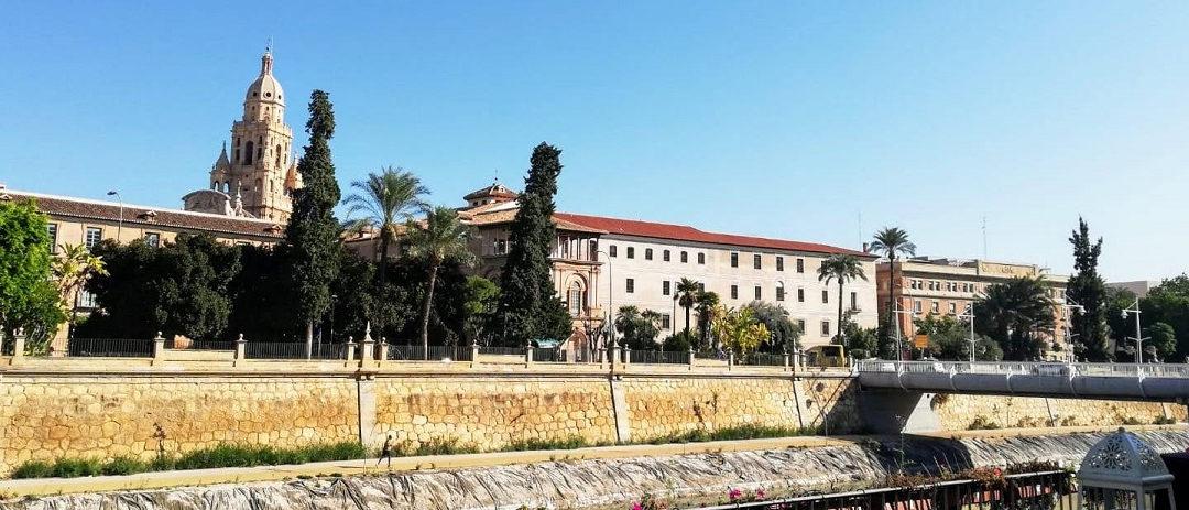 MURCIA SE CONVIERTE EN EL PRIMER DESTINO REGIONAL DE TURISMO INTELIGENTE