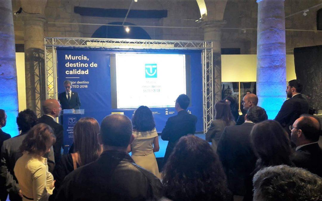 Murcia lidera el proyecto de evaluación 'on line' del SICTED