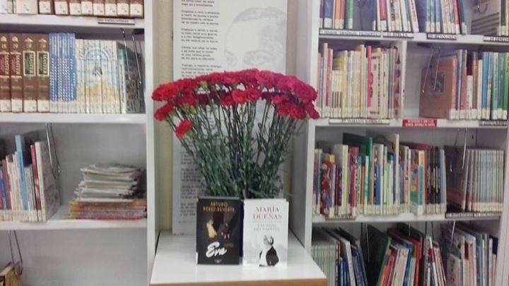 Las Bibliotecas de Murcia te inivitan a conocer mundo sin salir de casa