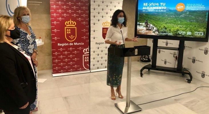 Las empresas turísticas y hosteleras podrán obtener ayudas de hasta 20.000 euros para paliar los efectos de la covid-19