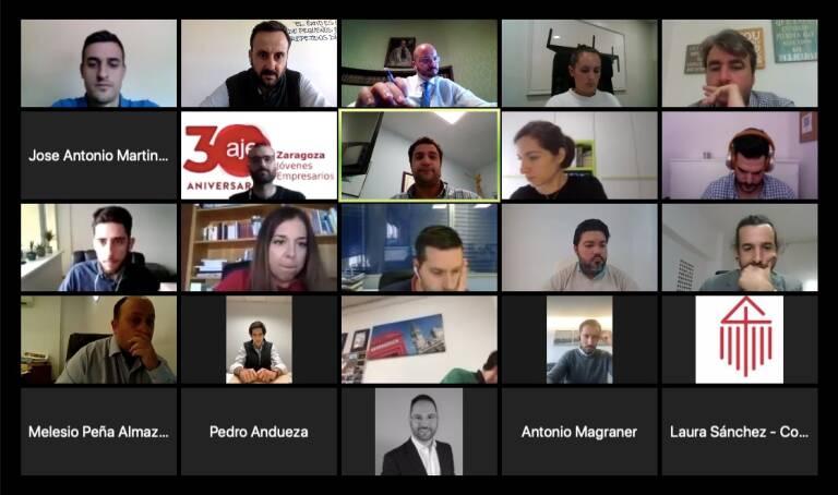 Murcia acogerá el Congreso Nacional de Jóvenes Empresarios de 2021